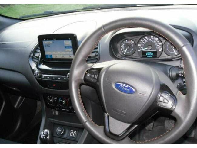 2018 Ford Ka Plus 1.2 Ti Vct Active 5dr