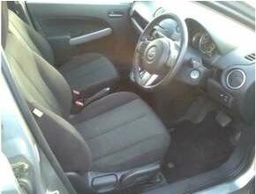 2013 Mazda 2 Automatic