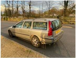 2000 Volvo V70 Estate 5dr