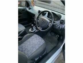 2004 Ford Fiesta Auto