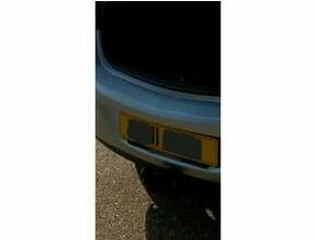 2011 Vauxhall Astra 1.4l Petrol