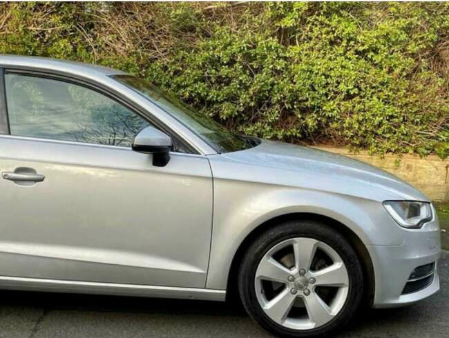 2014 Audi A3 2.0 Tdi Sport SE