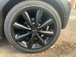 2013 Mini Coupe 1.6 2dr