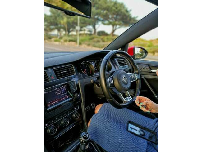 2015 Volkswagen Golf GTD 2.0L Manual