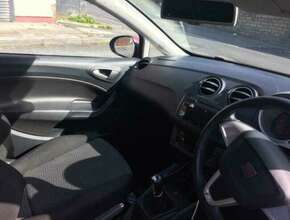 2012 Seat Ibiza 1.4 Sport