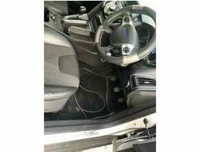 2012 Ford Focus Hatchback 5dr