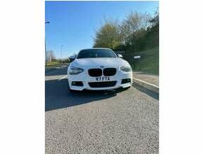 2013 BMW 1 Series 116I M Sport