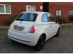 2014 Fiat 500 Pop 1.2 Petrol