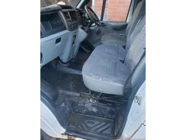 2008 Ford Transit For Sale - Panel Van