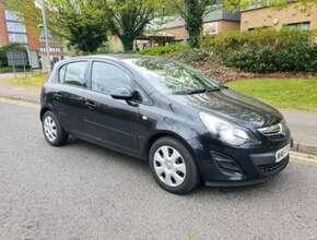2014 Vauxhall Corsa 1.3 Cdti