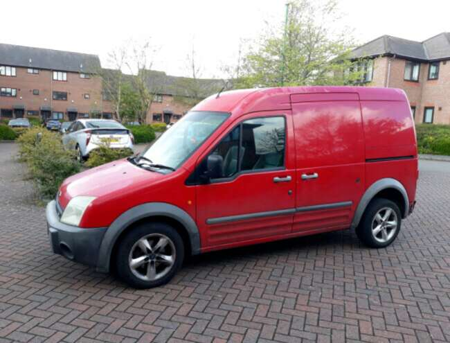 2003 Ford Connect T230