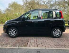 2013 Fiat Panda Hatchback / Manual
