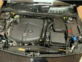 2017 Mercedes-Benz A200D Black Edition AMG