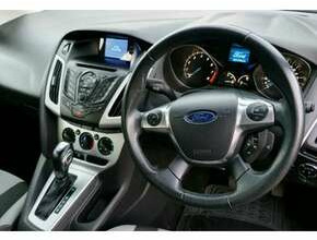 2012 Ford Focus 1.6 Automatic - Petrol - Perfect Driving