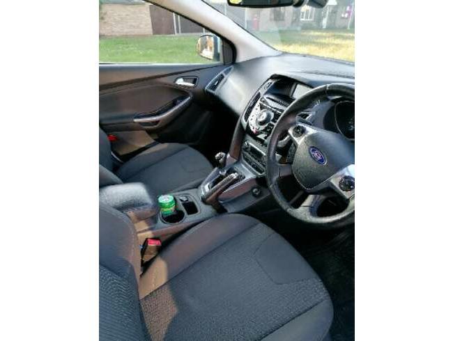 2013 Ford Focus Ecoboost 1.0 Titanium
