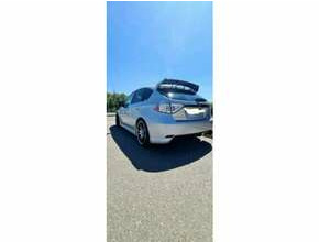 2007 Subaru Impreza Wrx 2.5 Turbo Sell Swap