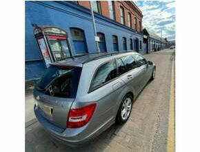 2012 Mercedes-Benz C Class - Estate / Semi-Auto 5 Doors