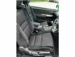 2007 Honda Civic, Hatchback, Manual, 1799 (cc), 3 Doors