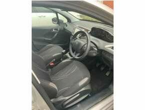 2015 Peugeot 208, Hatchback, Manual, 1199 (cc), 5 doors