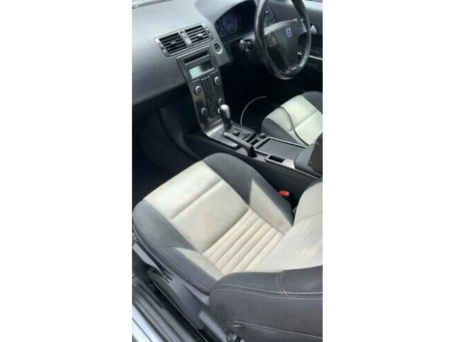 2008 Volvo C30, Hatchback, Manual, 1560 (cc), 3 doors