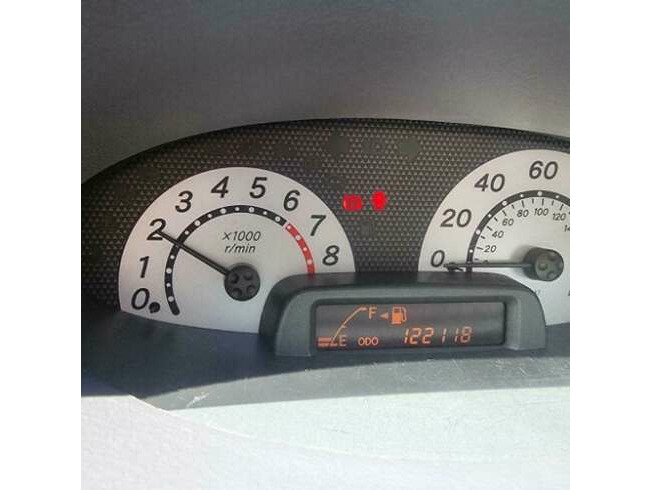 Toyota Yaris Petrol Ulez Exempt Sunroof Rare