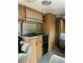 2010 Coachman 535/4 VIP Caravan