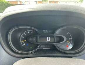 2015 Vauxhall Vivaro - LWB No Vat