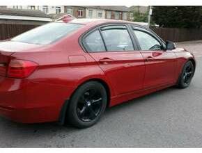 2012 BMW 320 Diesel Efficient Dynamics