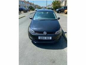 2014 Volkswagen Polo, Hatchback, Manual, 1198 (cc), 5doors