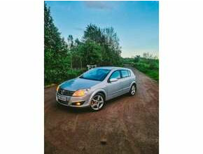 2008 Vauxhall Astra H 1.9Cdti 120 Bhp for Sale