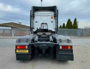2011 Scania R440 6x2 Midlift Tractor Unit