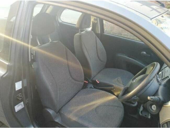 2005 Nissan Micra 1.2 - Mot to October 2021