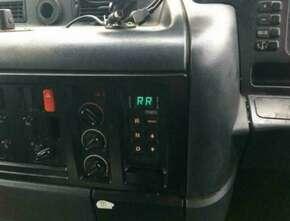 2012 Mercedes 2629 6 Wheeler Bin Lorry Terberg Body