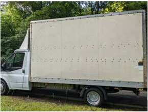 2010 Ford Transit Luton Box Van - Ready to Go No Vat No Messing