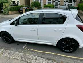2013 Vauxhall Corsa 1.2