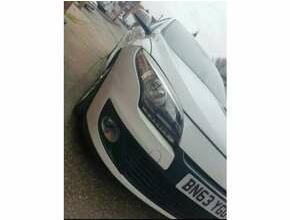 2013 Renault Megane 1.5 5dr