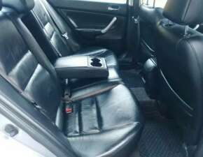 2004 Honda Accord 2.2 Diesel Executive Saloon