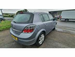 2011 Vauxhall Astra, Hatchback, Manual, 1364 (cc), 5 Doors