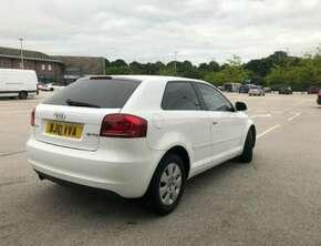2010 Audi A3 1.6 TDI - £0 Road Tax