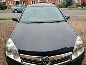 2008 Vauxhall Astra 1.6 Life. Mot Jan.