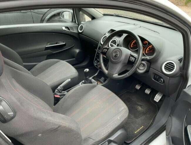 2011 Vauxhall Corsa, Hatchback, Manual, 1229 (cc), 3 Doors
