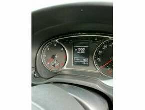 2012 Audi A1 Hatchback