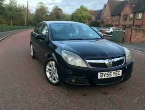 For Sale 2006 Vauxhall Vectra 1.8 Sri