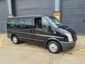 2012 Ford Transit Tourneo 125 T280