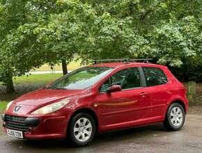 2006 Peugeot 307 £695 ONO