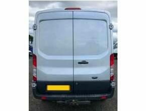 2014 Ford Transit, Panel Van, Manual, 2198 (cc)