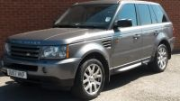 2007 LAND ROVER RANGE ROVER SPORT image 1
