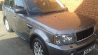 2007 LAND ROVER RANGE ROVER SPORT image 2