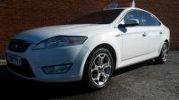 2010 FORD MONDEO 1.8 SPORT TDCI 5d