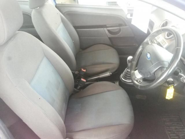 2006 FORD FIESTA 1.4 FREEDOM 16V 3d image 6